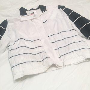 Vintage Nike Sports Jacket